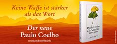Paulo Coelho, Die Schriften von Accra