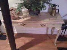 Antique Table - $70 (worcester, ma)