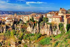 Visiting Spain? We present 5 day trips from Madrid by train. You'll discover a country soaked in history, with a lifestyle that's easy to fall in love with.