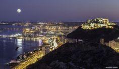 I love Alicante