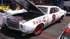Chevrolet Monte Carlo, Vintage Race Car, Rat Rods, Car Pictures, Nascar, Race Cars, Chevy, Trucks, Vehicles