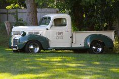 1942 Dodge W/C 1/2 ton pickup