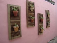Ya te hemos dado estupendas ideas para reciclar y decorar tanto dentro como fuera de casa. Y cuando no tienes mucho espacio para hacerte de un jardín, no t