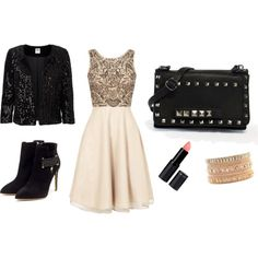 """Posh Parties"" by handbagheaven on Polyvore #handbagheaven"