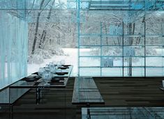 All-glass-house-by-Carlo-Santambrogio-4