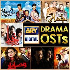 Drama OST | ARY Drama OST | Taazi.com