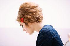 Longer hair option