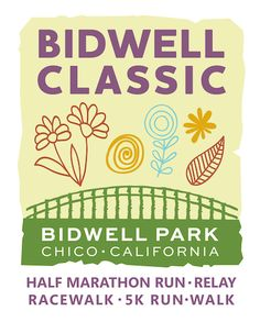 Love Bidwell Park! This might be a good season warm-up for next year, and a great excuse to go visit! Bidwell Classic Half Marathon Chico, CA