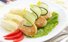 Kuzu eti demirin en ideal kaynaklarındandır. Hayvansal protein bakımından zengin bir yemektir. Çocukların severek yiyeceği bir ana öğün.