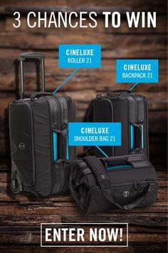 Kamera çantası çekilişine katılıyorum, isteyenler katılabilir.