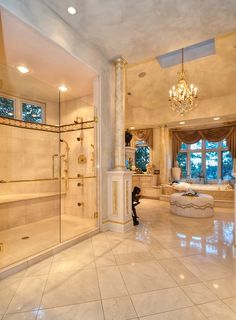 Traditional Master Bathroom with Master bathroom & European Cabinets in Colorado Springs, CO | Zillow Digs
