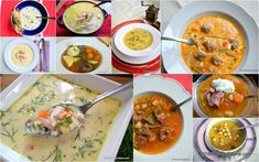15 retete de ciorba si supa pentru iarna explicate pas cu pas | Savori Urbane New Recipes, Soup Recipes, Food From Different Countries, Romanian Food, Tasty Dishes, Cheeseburger Chowder, Thai Red Curry, Food And Drink, Urban