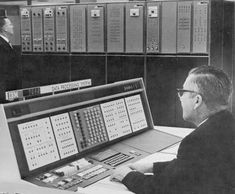 O que é ARPANET - internet