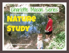 Nature Study How-To From Cindy West, author of NaturExplorers