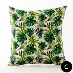 find this pin and more on leaves decorative pillows for couch