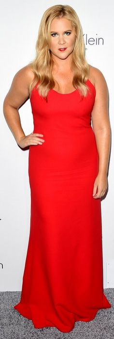 Amy Schumer at the Elle Women in Hollywood Awards in October (Photo: Jason Merritt/Getty Images)