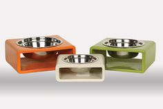 Neat dog bowls on this site!
