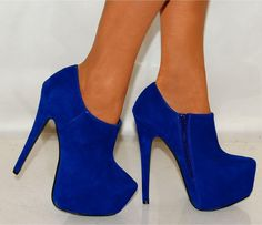 Which color high heels is your best? - GirlsAskGuys