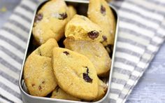<p>Zaeti, an Italian biscuit cookie, is one of the most popular Venetian desserts.</p>
