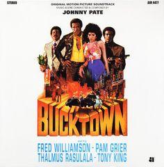 Bucktown  blaxploitation - Google Search