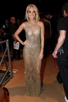 Carrie Underwood Photos | POPSUGAR Celebrity