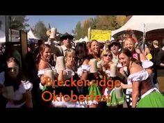 USA: Oktoberfest in Breckenridge, Colorado   traveLink.