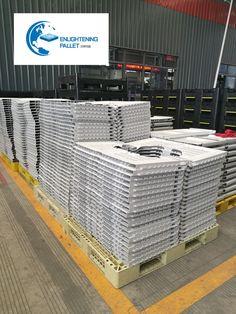 stackable pallet box forklift pallet box collapsible plastic pallet box fast supplier #largecollapsiblefoodcrate #largefoldablestoragecontainer #largeplasticcontainersforchemical #factorysupplyfoldablelargecontainer #collapsiblemegabin #largecapacityplasticfoldableboxinbluecolor #foldableplasticcontainerbox #plasticfoldingcontainers #foldingplasticbulkcontainer #foldingpalletcontainer #heavydutyplasticcollapsibleshuttlebin #packingcollapsiblepalletcontainer #chinaindustrycontainer Plastic Container Storage, Storage Containers, Plastic Pallets, Box, Design, Storage Bins, Snare Drum