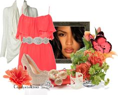"""Untitled #144"" by candy420kisses on Polyvore"