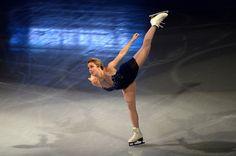 Ashley wagner !!