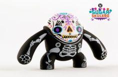 UrbanManiacs | Art Toy & USB | VinylesChiles | Todo sobre el Art Toy