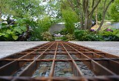 Garden Designs | Show Gardens | Kate Gould