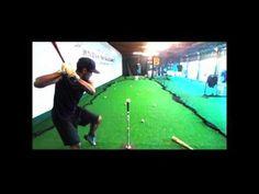 Video Bat Speed Hitting Drills: Art of Baseball training - http://sport.linke.rs/baseball/video-bat-speed-hitting-drills-art-of-baseball-training-2/