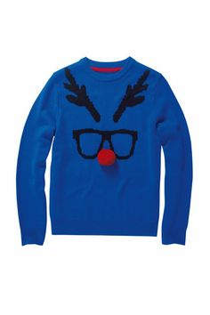 Top 50 Christmas Jumpers | Grazia UK