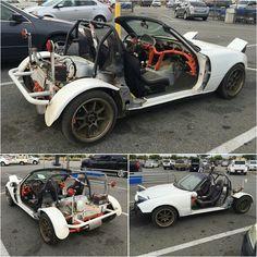 That's it! ✂ #weightreduction TopMiata.com | #TopMiata #mazda #miata #mx5 #eunos #roadster