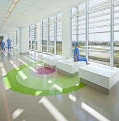 Nemours Childrens Hospital. Jonathan Hillyer/HillyerPhoto.com.