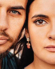 essa foto parece capa de um filme, adoro as expressão calma deles Photoshoot, Drop Earrings, Lisbon, Look Alike, Pictures, Urban, Fotografia, Calm, Photo Shoot