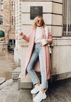 68 Ideas For Birthday Brunch Outfit Night Winter Fashion Outfits, Fall Winter Outfits, Look Fashion, Autumn Fashion, Cozy Winter Fashion, Fashion Coat, Workwear Fashion, Mens Fashion, Fashion Clothes