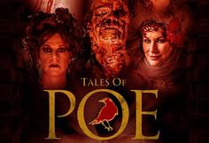 Wild Eye Releasing is bringing TALES OF POE to you this Halloween season