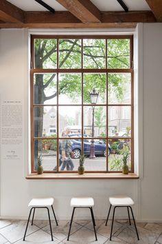 Gallery of Cold Pressed Juicery-Shop Prinsengracht / Standard Studio - 11