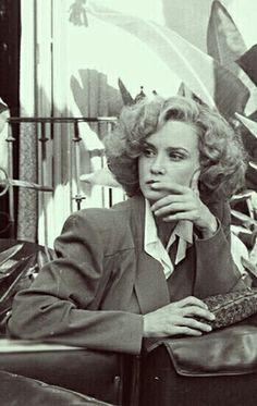 Jessica Lange, Frances 1982
