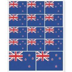 Flag of New Zealand Temporary Tattoos |  -  - #flag #Tattoos #Temporary #Zazzlecom #Zealand Diy Tattoo, Tattoo Maori, Tattoo Ideas, Skull Tattoos, Flag Tattoos, Sleeve Tattoos, Rose Tattoos, Flower Tattoo Foot, Tattoo Flowers