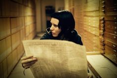 10 Female Detectives You Should Be Solving Mysteries With