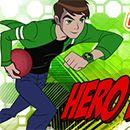 Ben 10 Omniverse: Hero Hoops