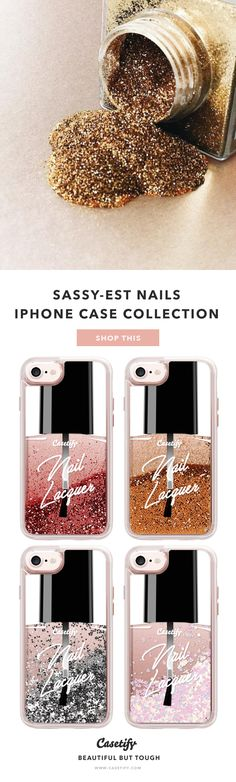 """""""Nothing improves your Mood like a new Manicure.""""    