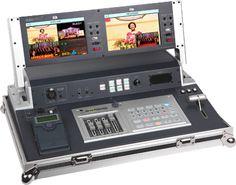 Datavideo HS-550 Mobile Studio / HS-550 Datavideo