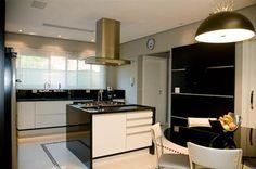 cozinha ilha central - Pesquisa Google