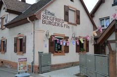 Poterie Siegfried-Burger et Fils - Soufflenheim - #Alsace