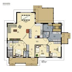 Future House, Ikea, House Ideas, Floor Plans, Layout, Houses, Flooring, Drawing, Interior Design