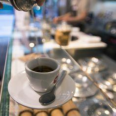 espresso by enrimassari #food #yummy #foodie #delicious #photooftheday #amazing #picoftheday