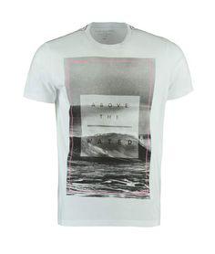Ellus - T-shirts / Masculino